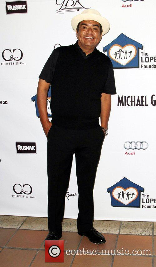 George Lopez 3