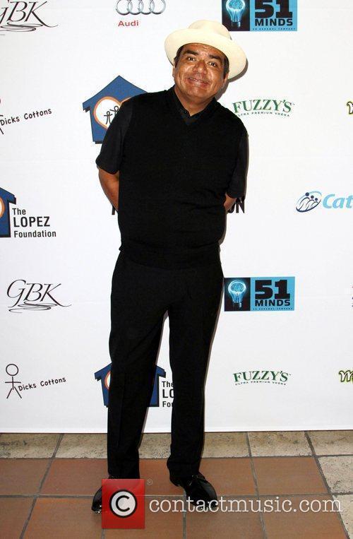 George Lopez 4
