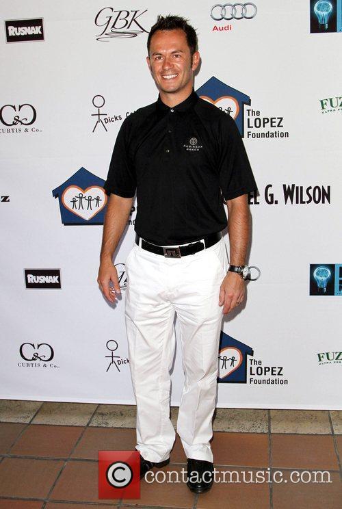 Greg Ellis, Celebrity Golf Classic
