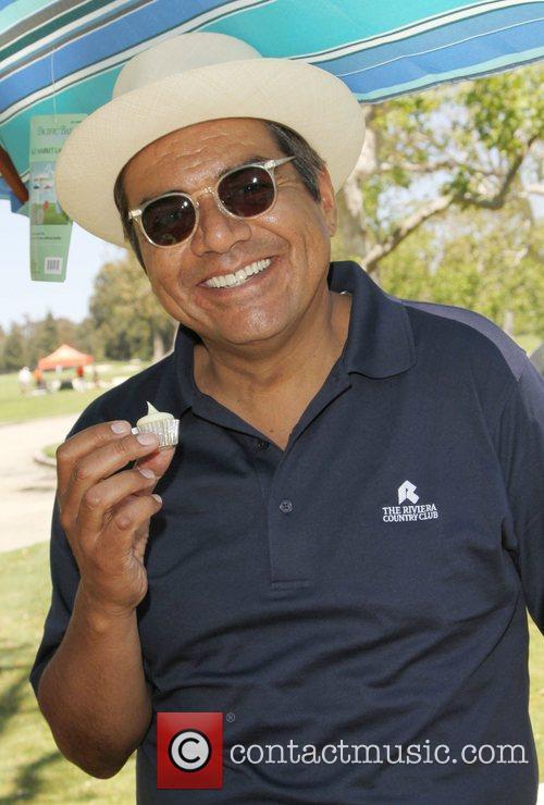 George Lopez 7