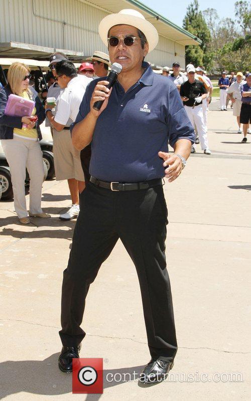 George Lopez 11