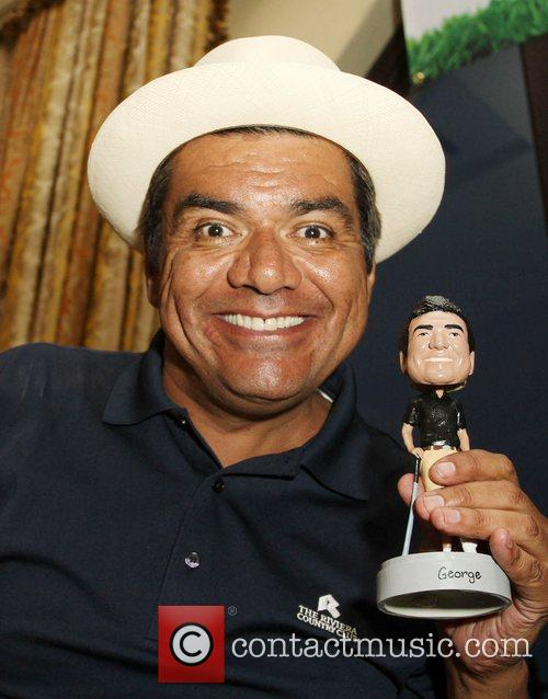George Lopez, Celebrity Golf Classic