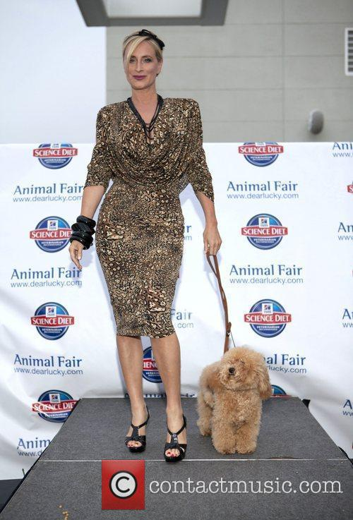Sonja Morgan Animalfair.com's 11th Annual Paws For Style...
