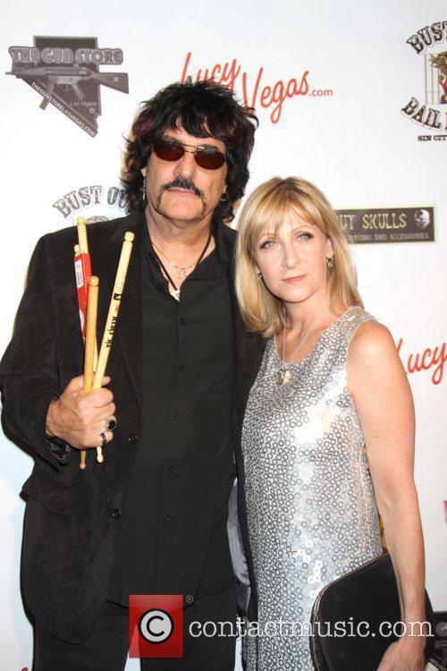 Carmine Appice, Leslie Appice The 2nd Annual Vegas...
