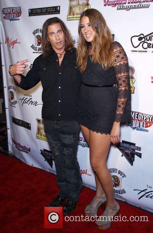 Jeff Young and Guest The 2nd Annual Vegas...