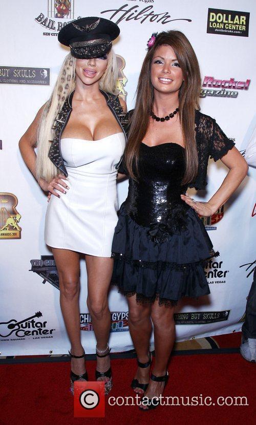 Josie Stevens, Laura Croft The 2nd Annual Vegas...