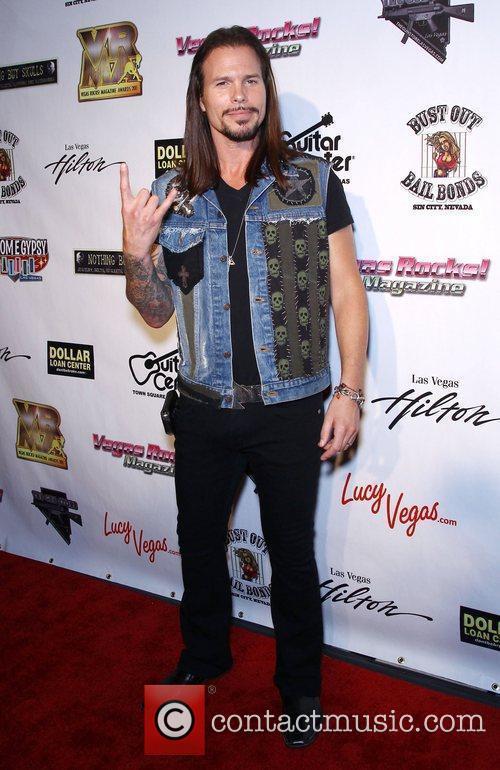 Sean McNabb The 2nd Annual Vegas Rocks! Magazine...