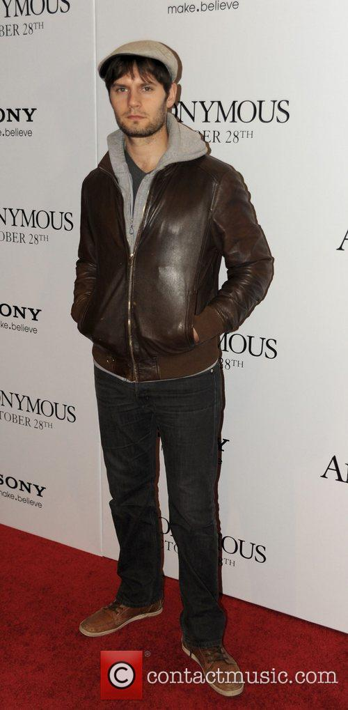 Hugo Becker 'Anonymous' screening at the The Museum...
