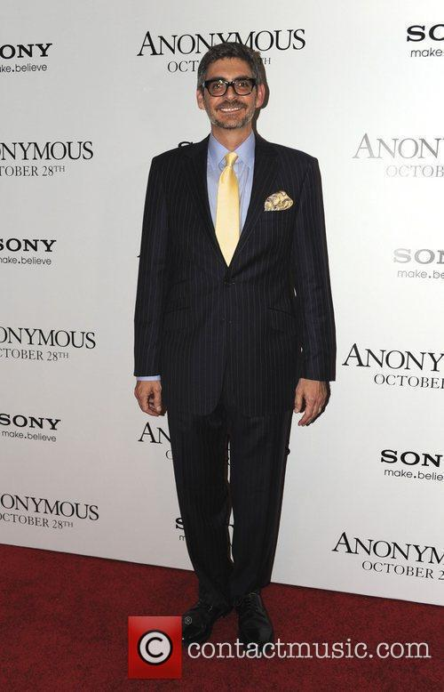 John Orloff 'Anonymous' screening at the The Museum...