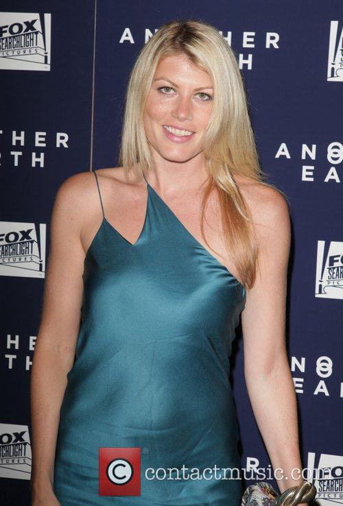 Premiere of Fox Searchlight Pictures 'Another Earth' at...