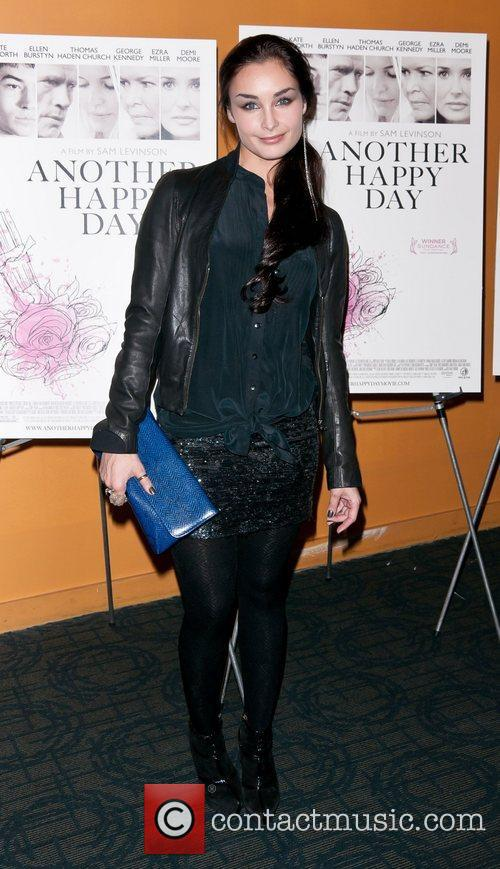 New York screening of 'Another Happy Day' at...