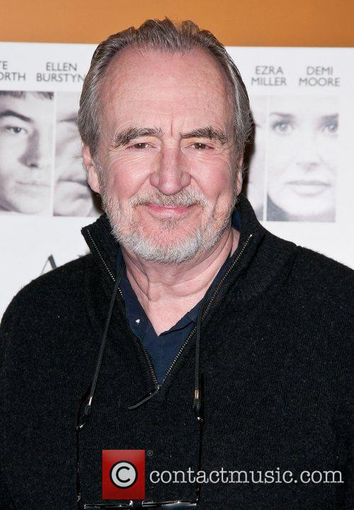Wes Craven seems to be on board for the Scream TV series