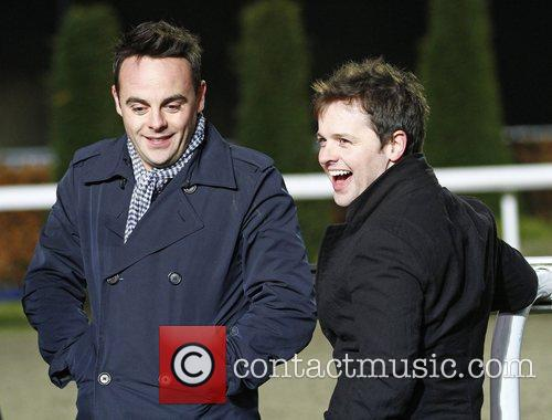 Ant Mcpartlin and Declan Donnelly 8
