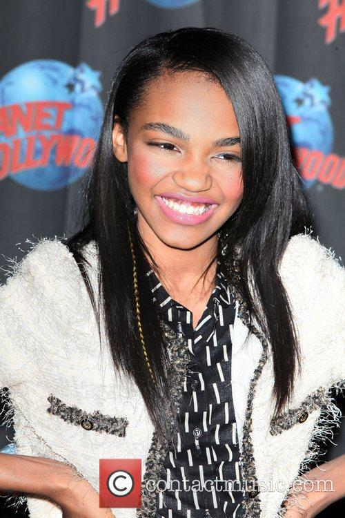 CHINA ANNE MCCLAIN REAL BOY FRIEND.