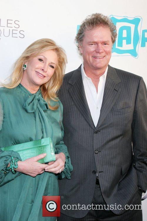 Kathy & Rick Hilton  16th Annual Los...