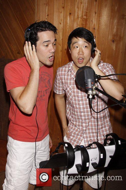 Andrew Cao and Raymond J. Lee  In...