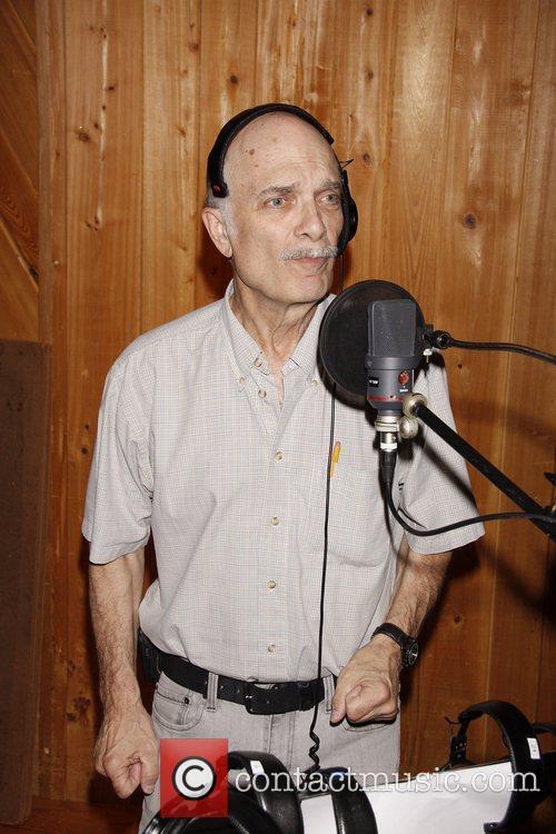 Walter Charles  In the studio: Ghostlight Records...