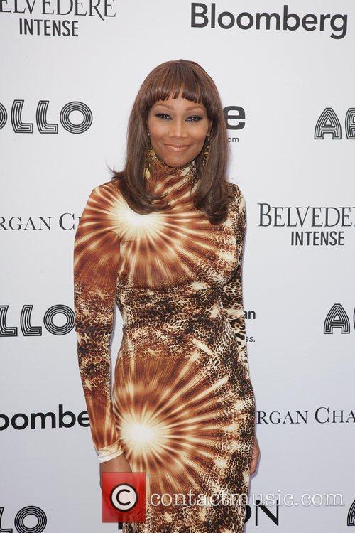 Yolanda Adams 1