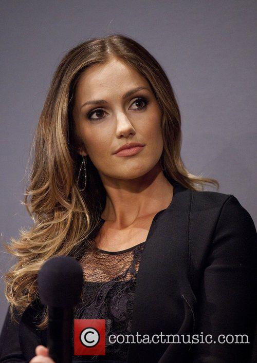 Minka Kelly Meet the Actors featuring the stars...