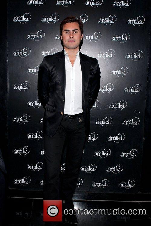 Raef Bjayou, , 2