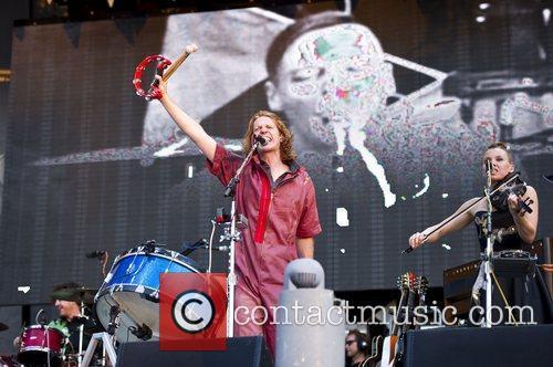 Arcade Fire 14