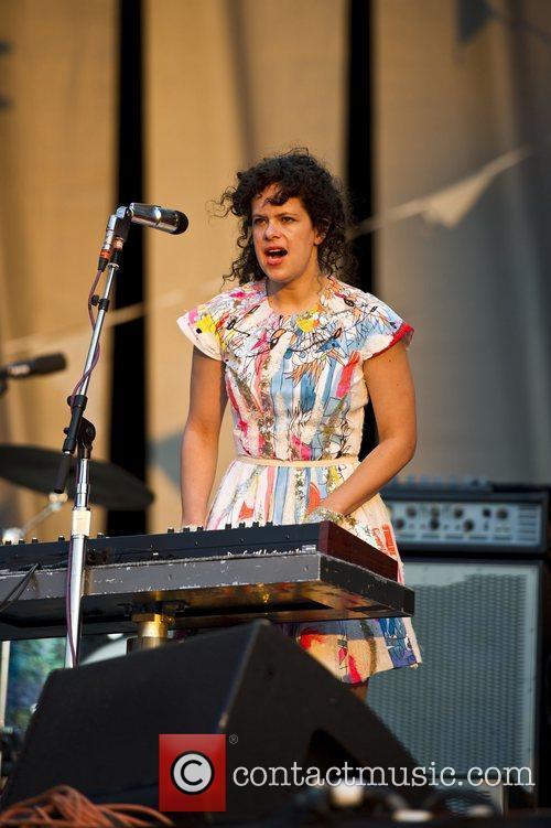 Arcade Fire 16