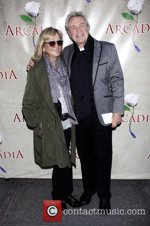 Twiggy Lawson and Leigh Lawson 3
