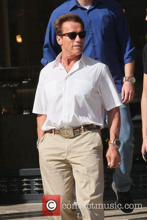 Arnold Schwarzenegger 8