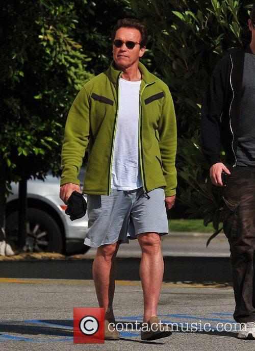 Arnold Schwarzenegger 21