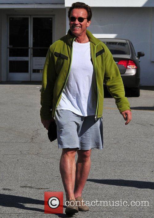 Arnold Schwarzenegger 20