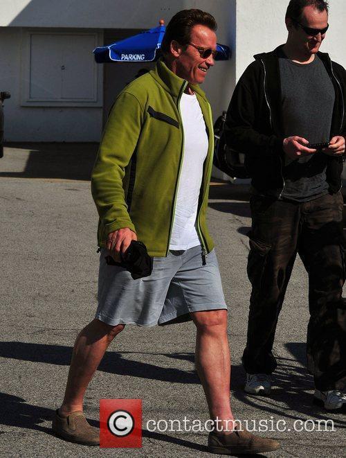 Arnold Schwarzenegger 13