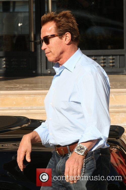 Arnold Schwarzenegger 18