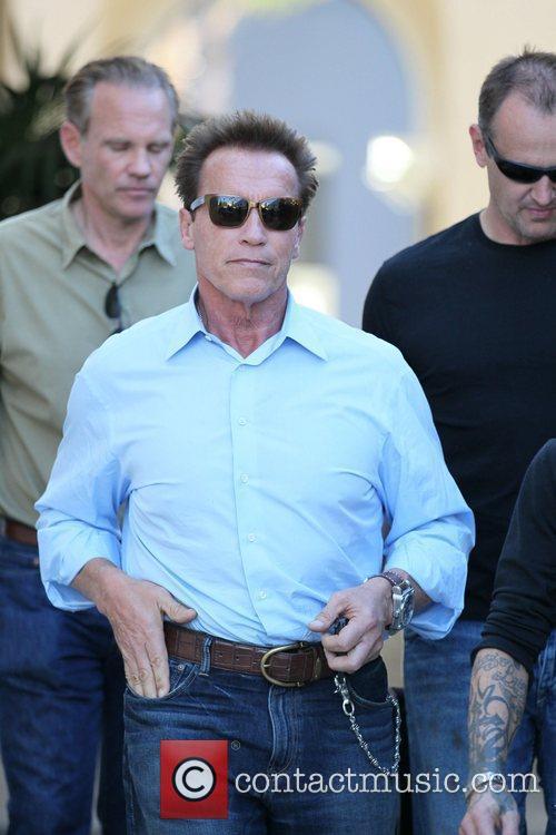 Arnold Schwarzenegger 34