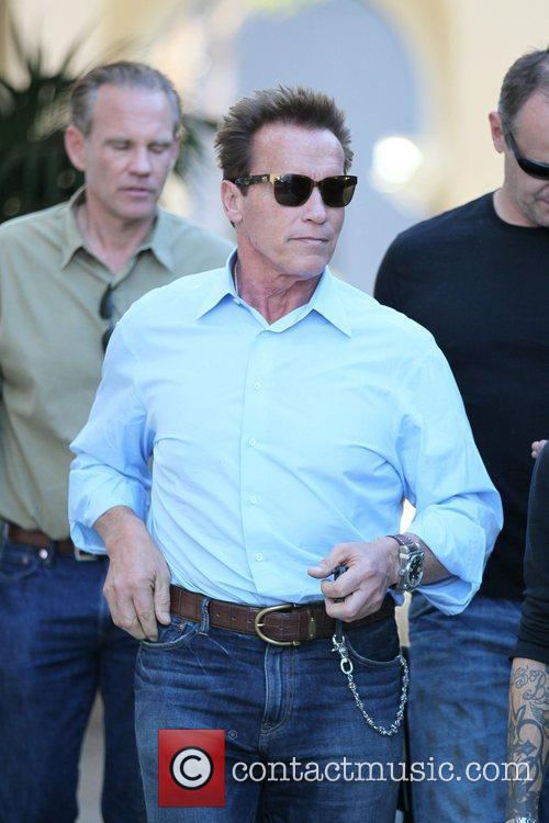 Arnold Schwarzenegger 4