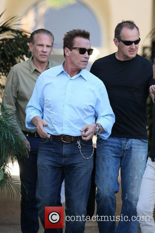 Arnold Schwarzenegger 8