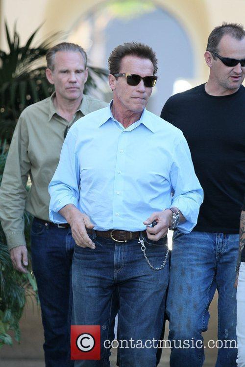 Arnold Schwarzenegger 38