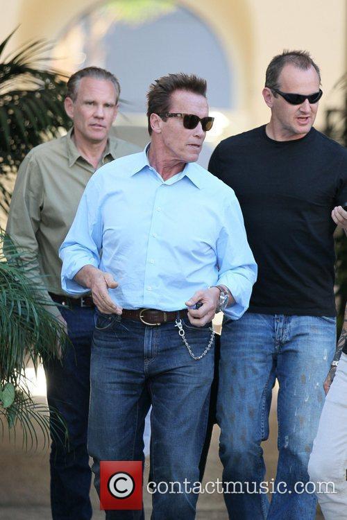 Arnold Schwarzenegger 31