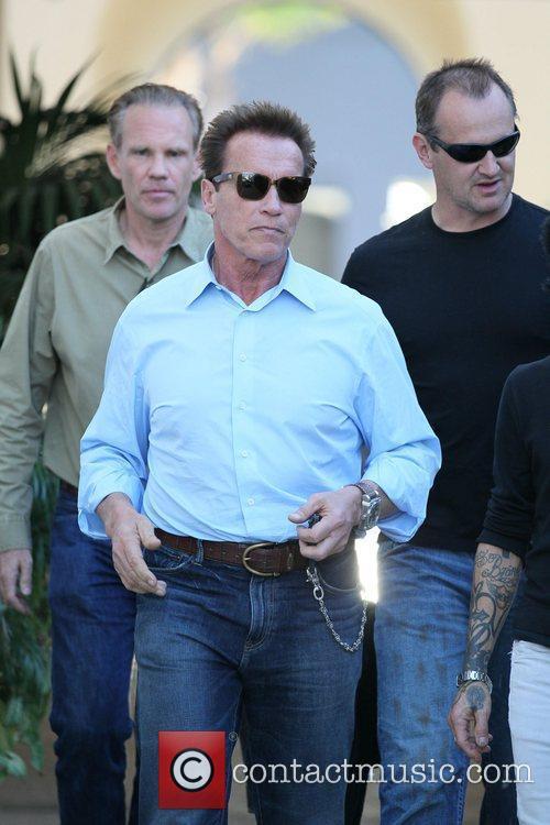 Arnold Schwarzenegger 23