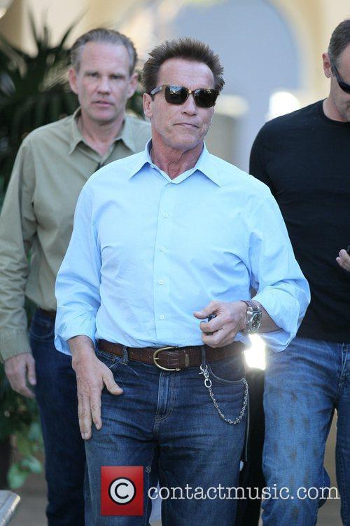 Arnold Schwarzenegger 19