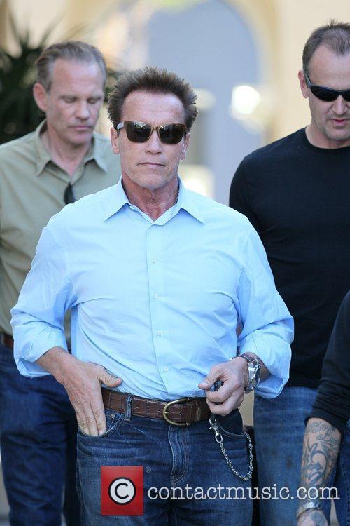 Arnold Schwarzenegger 39