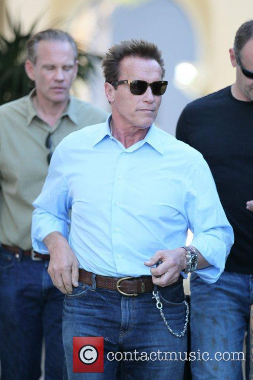 Arnold Schwarzenegger 6