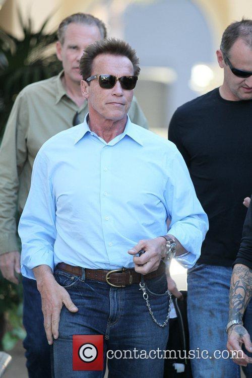 Arnold Schwarzenegger 27