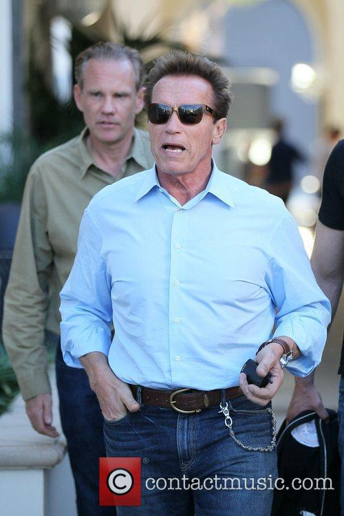 Arnold Schwarzenegger 5