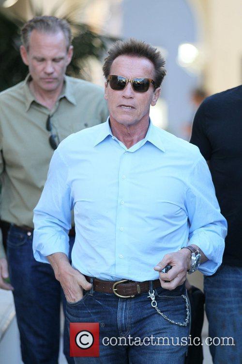 Arnold Schwarzenegger 17