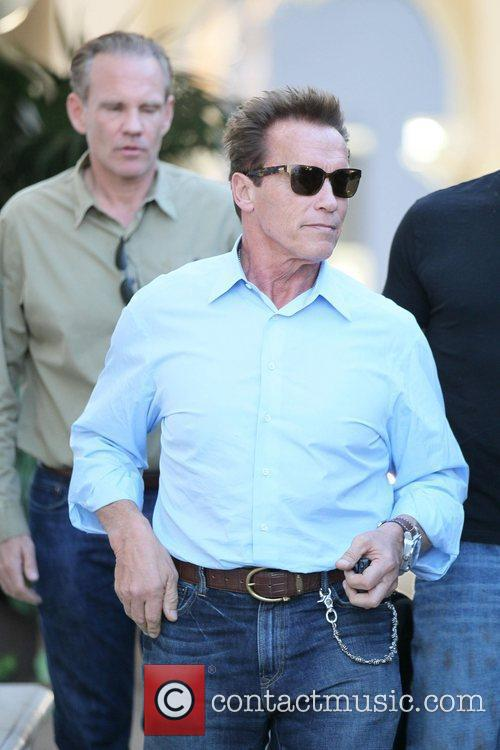 Arnold Schwarzenegger 28