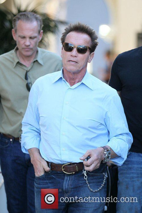 Arnold Schwarzenegger 33