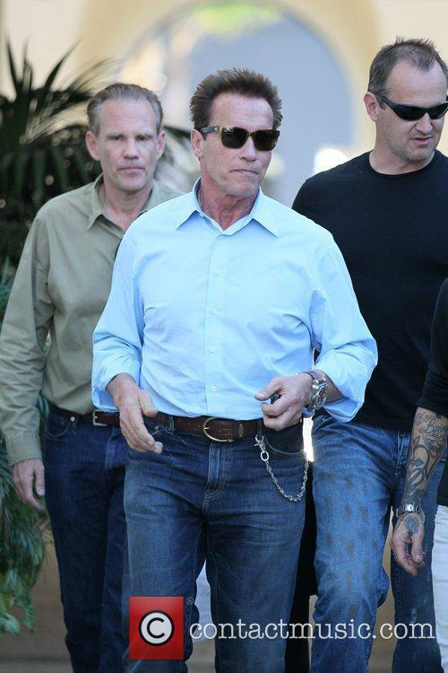 Arnold Schwarzenegger 37