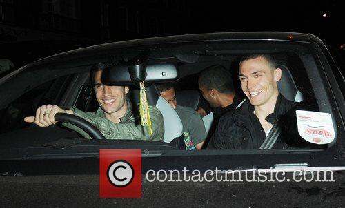 Thomas Vermaelen,  leaving the Arsenal football team...