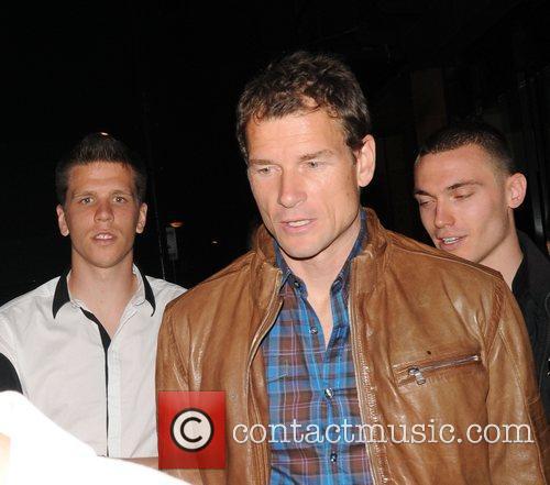 Wojciech Szczesny, Jens Lehmann and Thomas Vermaelen,...