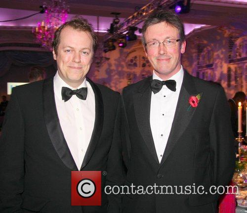 Tom Parker Bowles and Shane Connolly Art and...
